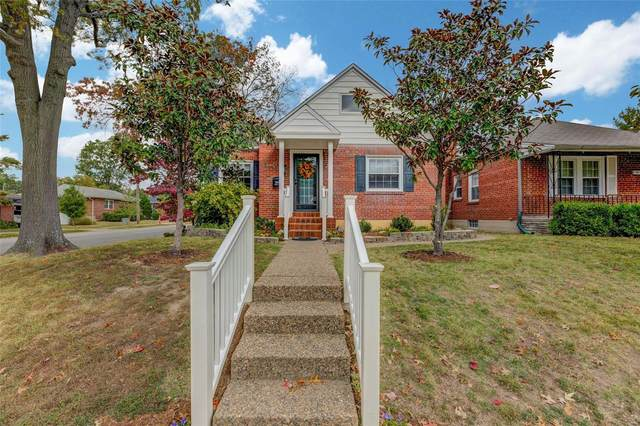 5895 Rhodes Avenue, St Louis, MO 63109 (#20074585) :: Clarity Street Realty