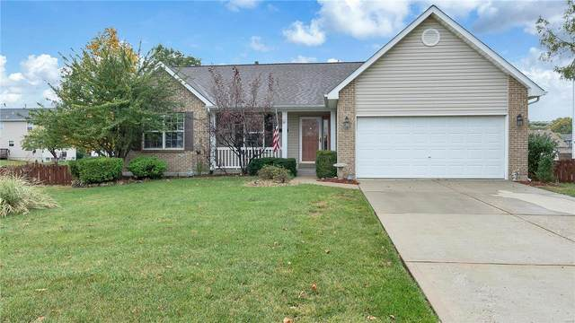 1 Sapphire Court, O'Fallon, MO 63366 (#20074586) :: St. Louis Finest Homes Realty Group