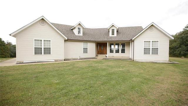 14592 W State Highway 47, Fletcher, MO 63030 (#20074619) :: The Becky O'Neill Power Home Selling Team