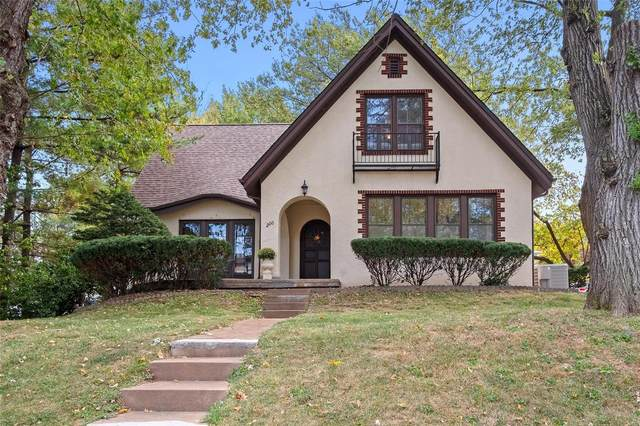 200 N 4th Street, Saint Charles, MO 63301 (#20074662) :: The Becky O'Neill Power Home Selling Team