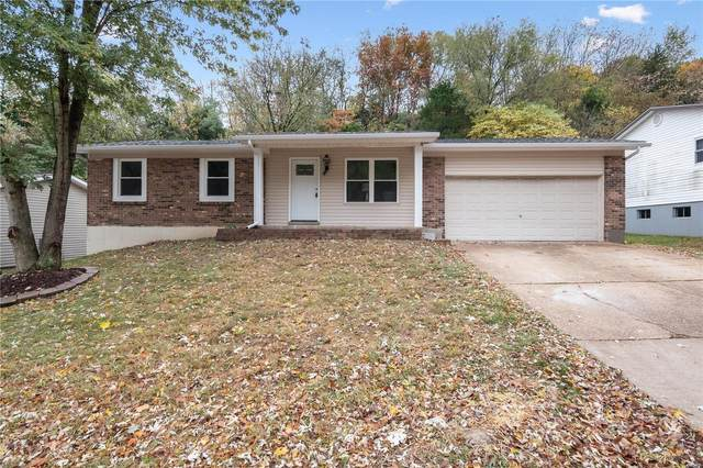 5016 Country Valley, Imperial, MO 63052 (#20074669) :: The Becky O'Neill Power Home Selling Team