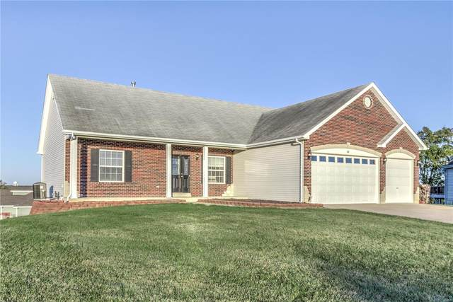 63 Hampton Drive, Troy, MO 63379 (#20074699) :: RE/MAX Professional Realty