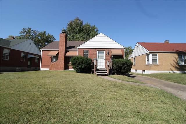 2633 Grand Avenue, Granite City, IL 62040 (#20074726) :: Parson Realty Group