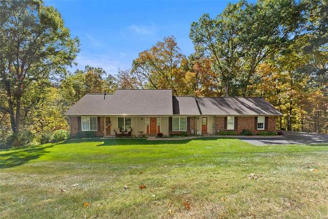 3 Chesterfield Lakes Road, Chesterfield, MO 63005 (#20074736) :: RE/MAX Vision
