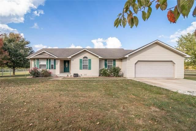 5 Ramona Lane, Buffalo, MO 65622 (#20074763) :: Walker Real Estate Team