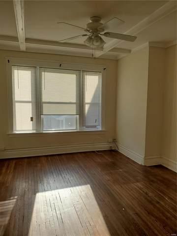 2239 Thurman Avenue #10, St Louis, MO 63110 (#20074860) :: Clarity Street Realty