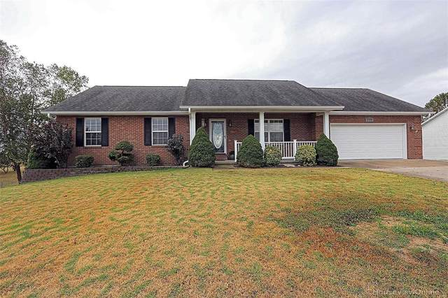 2351 Old Toll Road, Jackson, MO 63755 (#20074866) :: Kelly Hager Group | TdD Premier Real Estate