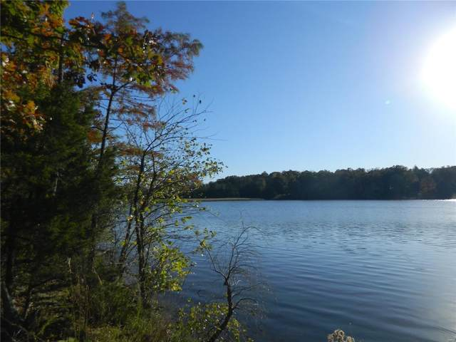 0 Lot 17, Hickory Lake Road, Owensville, MO 65066 (#20074870) :: Clarity Street Realty
