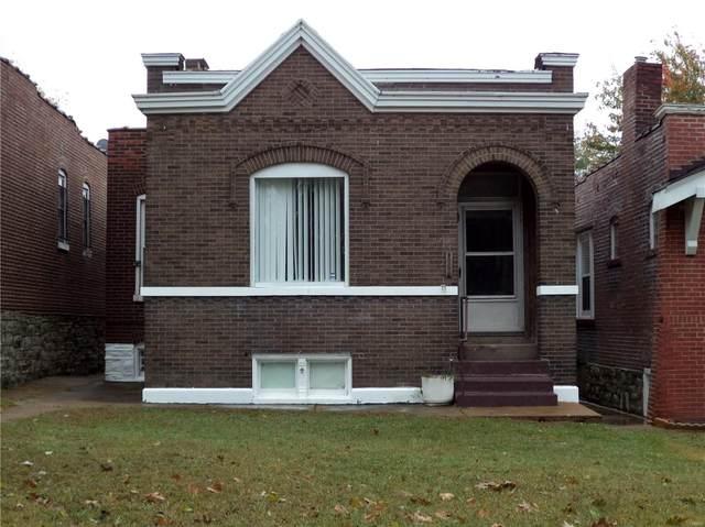 3618 Keokuk Street, St Louis, MO 63116 (#20074885) :: Parson Realty Group