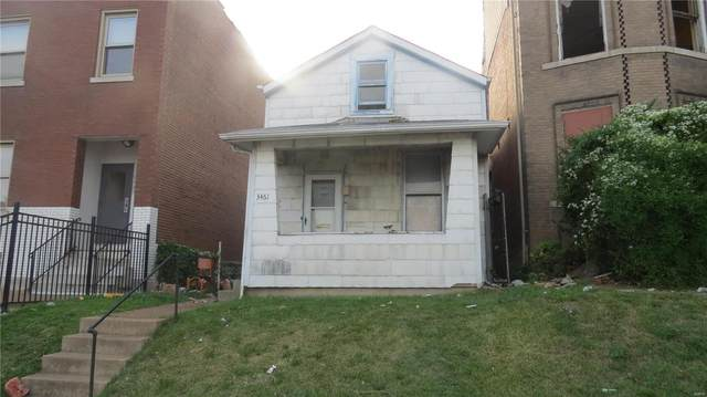 3461 S Grand, St Louis, MO 63118 (#20074887) :: PalmerHouse Properties LLC