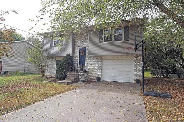 135 Westvale Drive, Jackson, MO 63755 (#20074892) :: Kelly Hager Group | TdD Premier Real Estate