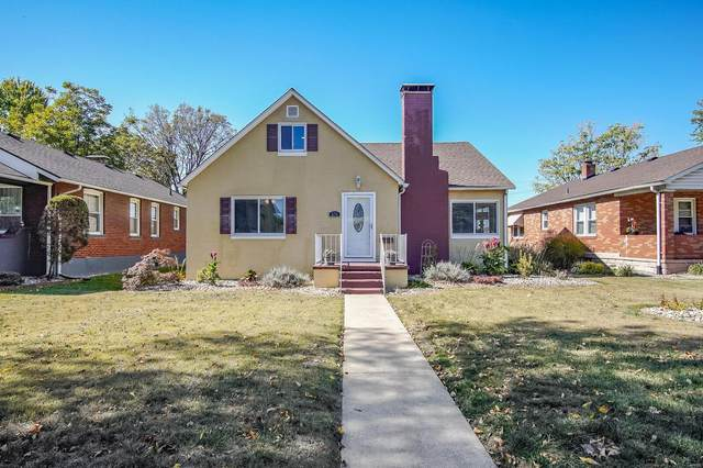276 S 7th Street, Wood River, IL 62095 (#20074900) :: The Becky O'Neill Power Home Selling Team