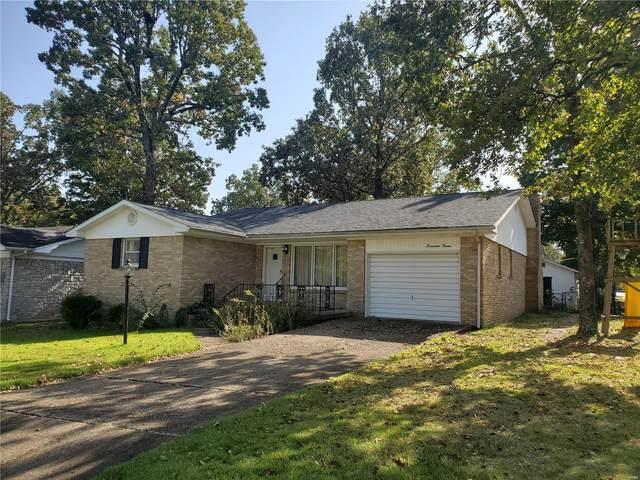 1720 Sylvan Drive, Poplar Bluff, MO 63901 (#20074916) :: Walker Real Estate Team
