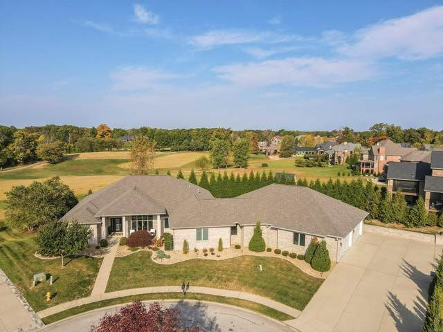 1001 Bluff Pointe Court, Caseyville, IL 62232 (#20074929) :: PalmerHouse Properties LLC