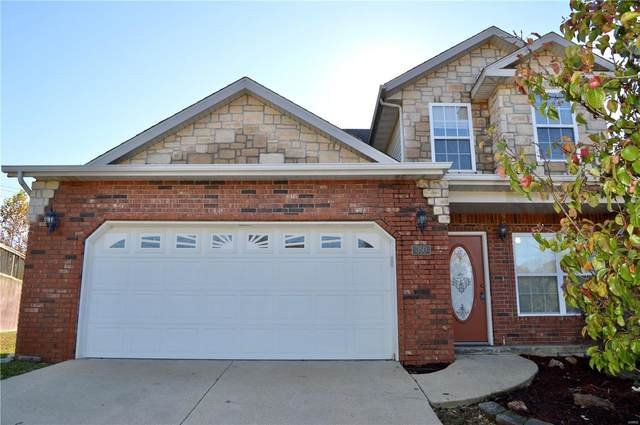 350 Carmel Valley Way, Saint Robert, MO 65584 (#20074947) :: Realty Executives, Fort Leonard Wood LLC
