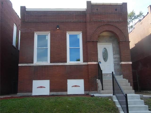 3204 Mount Pleasant, St Louis, MO 63111 (#20074975) :: Parson Realty Group