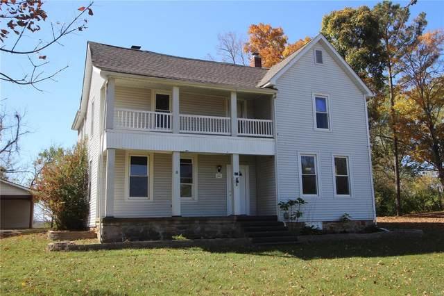 608 Buford, Fredericktown, MO 63645 (#20074979) :: PalmerHouse Properties LLC