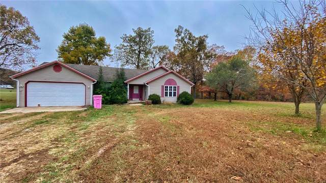 13959 Valley Dale, Plato, MO 65552 (#20075002) :: RE/MAX Professional Realty