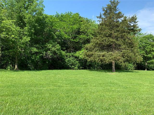 0 Judianna Dr., Lot 1, Wright City, MO 63390 (#20075033) :: Clarity Street Realty