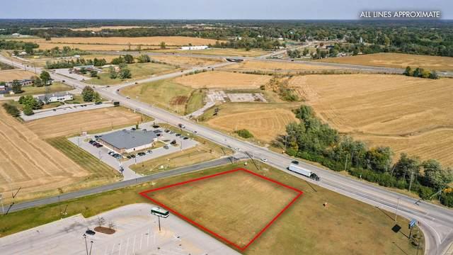 6680 Godfrey Road, Godfrey, IL 62035 (#20075057) :: Tarrant & Harman Real Estate and Auction Co.