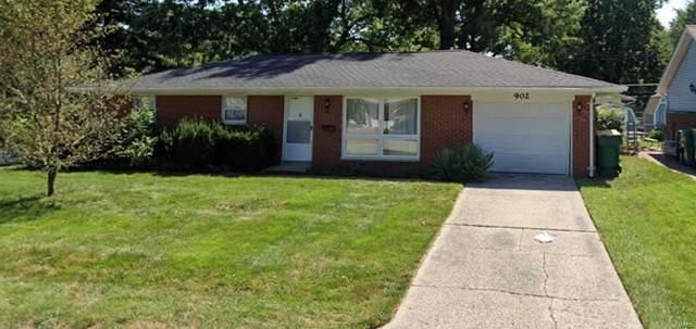 902 Dale Avenue, O'Fallon, IL 62269 (#20075071) :: Fusion Realty, LLC