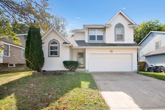 129 Aspencade Circle, Saint Peters, MO 63376 (#20075090) :: Kelly Hager Group   TdD Premier Real Estate