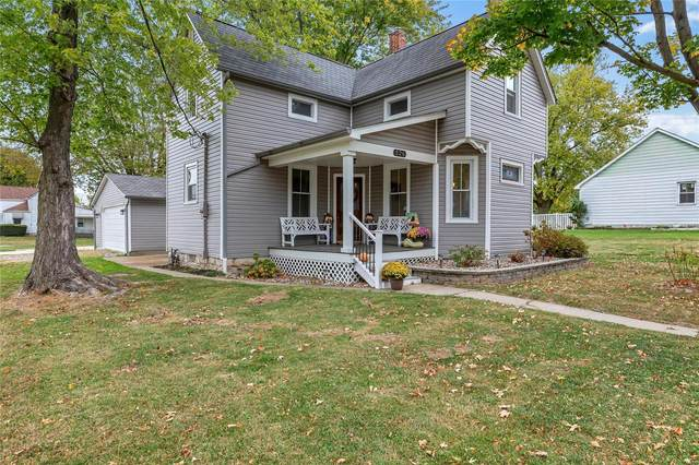 526 N Kaempf, Columbia, IL 62236 (#20075112) :: The Becky O'Neill Power Home Selling Team