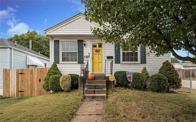 1327 Kraft, St Louis, MO 63139 (#20075125) :: The Becky O'Neill Power Home Selling Team