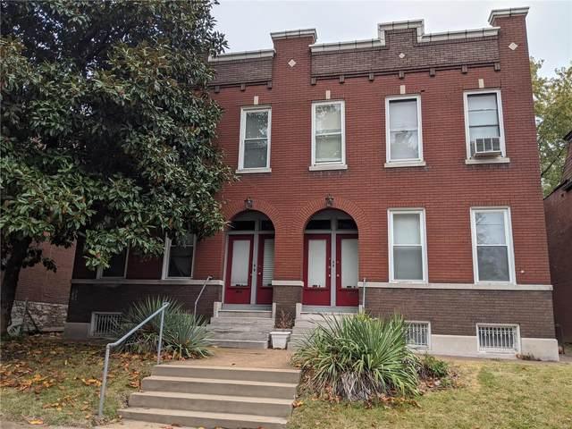 3409 Mckean Avenue, St Louis, MO 63118 (#20075194) :: Clarity Street Realty