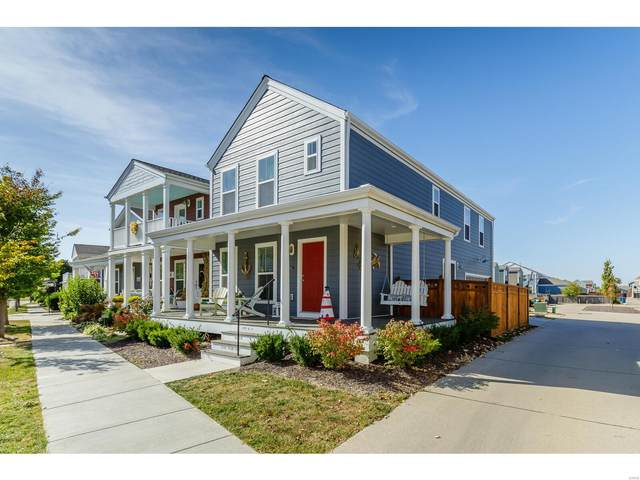 3194 Canal Street, Saint Charles, MO 63301 (#20075211) :: PalmerHouse Properties LLC