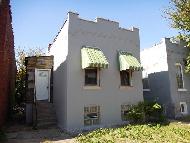 2345 Michigan Avenue, St Louis, MO 63104 (#20075221) :: Walker Real Estate Team