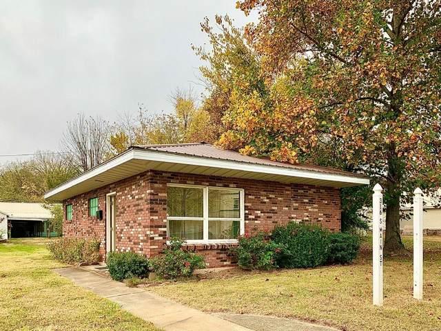 316 S Main Street, Arcadia, MO 63650 (#20075250) :: PalmerHouse Properties LLC