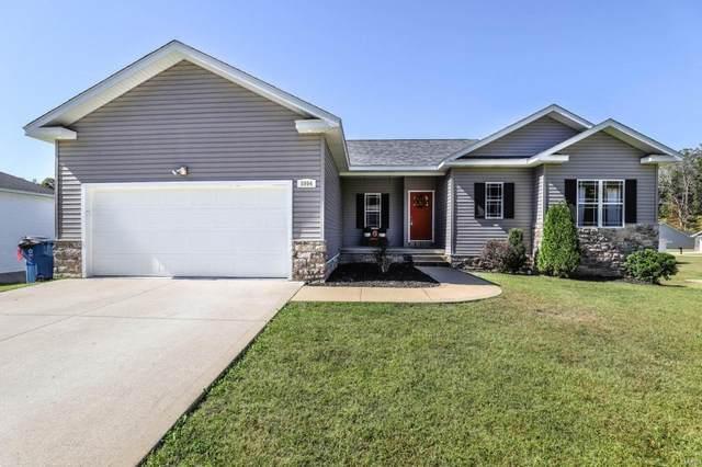 5994 Melissa Lane, Poplar Bluff, MO 63901 (#20075251) :: Matt Smith Real Estate Group