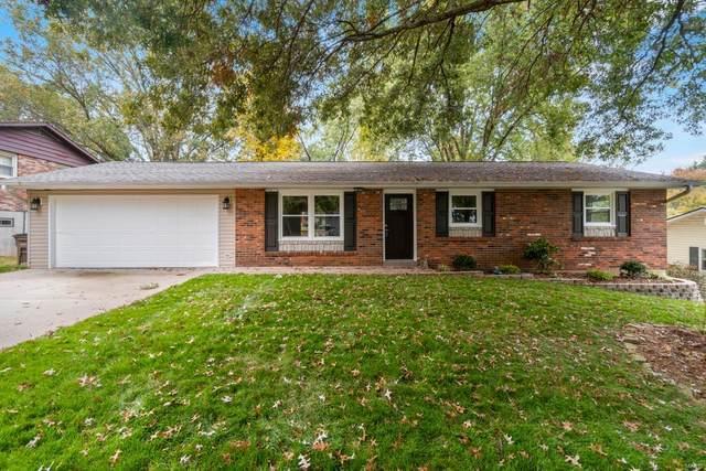 1819 Niemann Drive, Cape Girardeau, MO 63701 (#20075259) :: The Becky O'Neill Power Home Selling Team