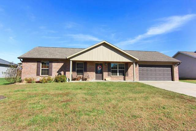 187 Tradition Drive, Cape Girardeau, MO 63701 (#20075266) :: The Becky O'Neill Power Home Selling Team