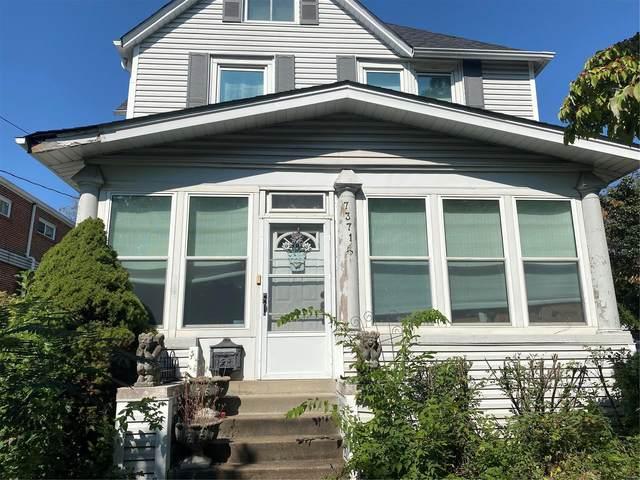 7371 Maple Avenue, St Louis, MO 63143 (#20075278) :: Walker Real Estate Team