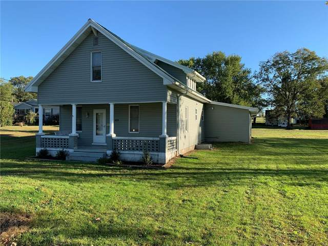 911 Perkins Street, Scott City, MO 63780 (#20075280) :: Century 21 Advantage