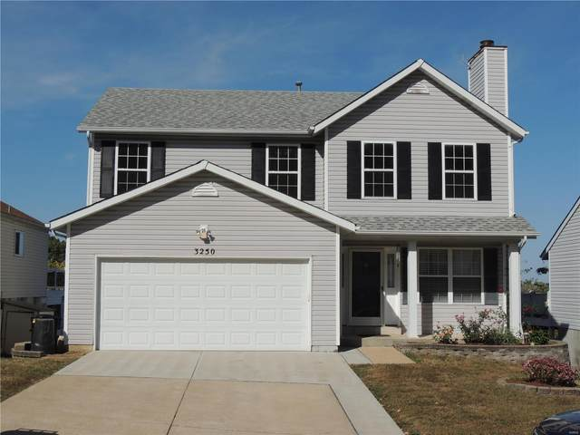 3250 5 Oaks Drive, Arnold, MO 63010 (#20075296) :: The Becky O'Neill Power Home Selling Team