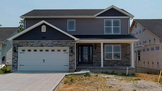 0 Remington @ Savanna Place, Festus, MO 63028 (#20075316) :: Kelly Hager Group | TdD Premier Real Estate