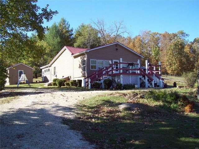 Piedmont, MO 63957 :: Walker Real Estate Team