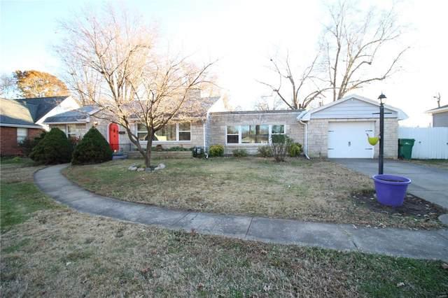 2104 Garfield Avenue, Granite City, IL 62040 (#20075413) :: Parson Realty Group