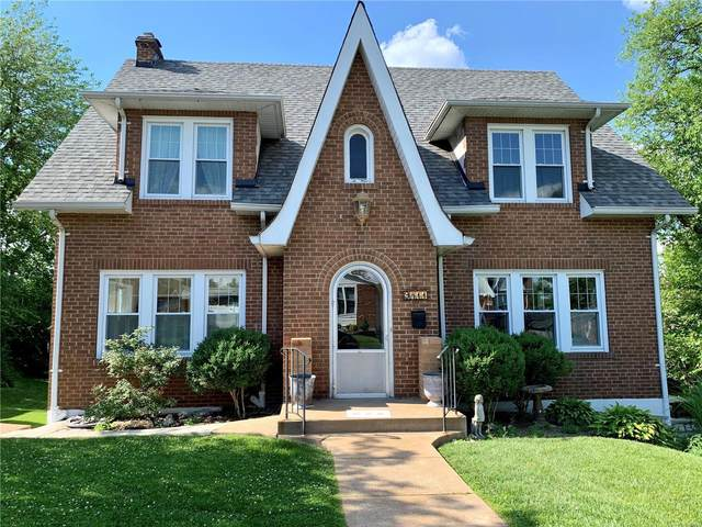 9411 Sterling Place, St Louis, MO 63123 (#20075419) :: Parson Realty Group
