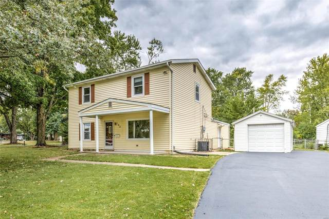 33 Saint Celeste, Florissant, MO 63031 (#20075421) :: The Becky O'Neill Power Home Selling Team