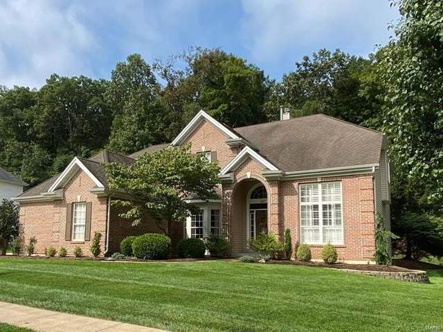 647 Southern Hills, Eureka, MO 63025 (#20075474) :: The Becky O'Neill Power Home Selling Team