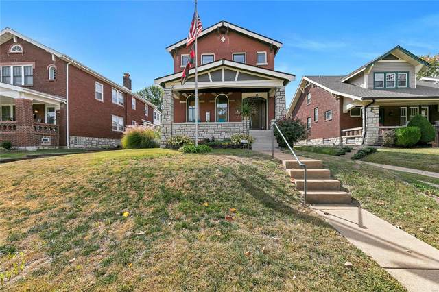 3662 Loughborough Avenue, St Louis, MO 63116 (#20075488) :: Kelly Hager Group | TdD Premier Real Estate
