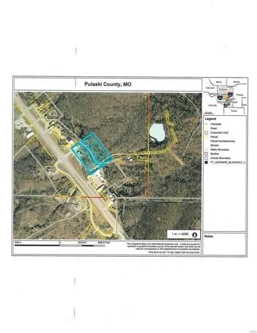 996 Missouri Avenue, Saint Robert, MO 65584 (#20075515) :: RE/MAX Professional Realty
