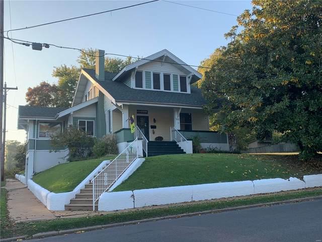 501 North 5th St., Poplar Bluff, MO 63901 (#20075550) :: Kelly Hager Group | TdD Premier Real Estate