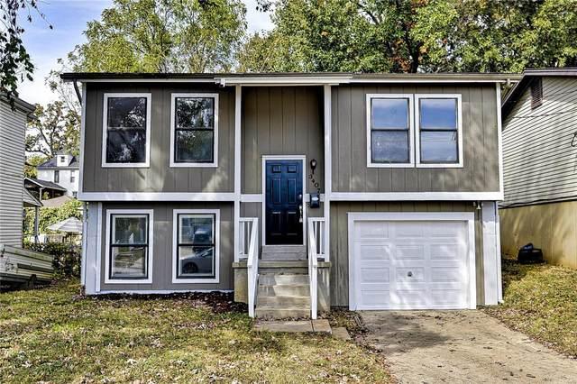 3407 Manhattan Avenue, St Louis, MO 63143 (#20075565) :: Walker Real Estate Team