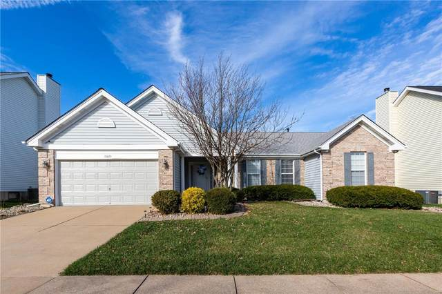 16825 Heather Moor Drive, Florissant, MO 63034 (#20075567) :: Matt Smith Real Estate Group