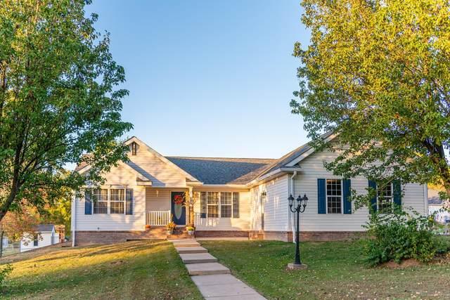 79 Pheasant Drive, Farmington, MO 63640 (#20075574) :: St. Louis Finest Homes Realty Group